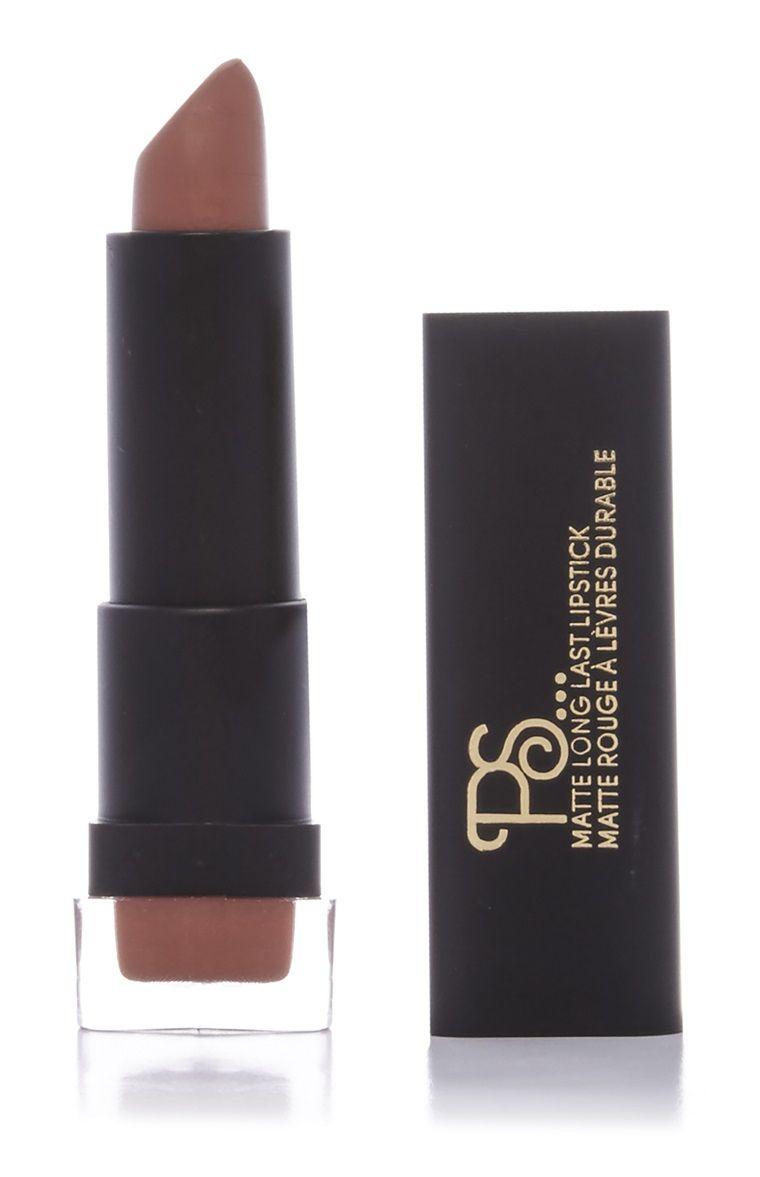 Primark Makeup // Matte Liquid Lipstick, Lip Liners