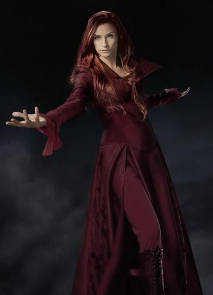 Dark Phoenix Villains Wiki Villains Bad Guys Comic Books Anime Famke Janssen Jean Grey X Men