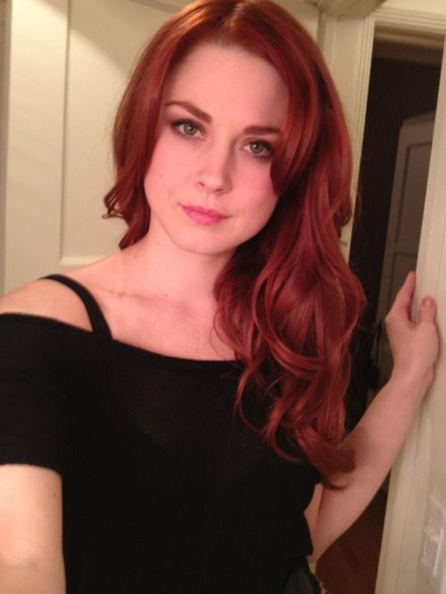 Alexandra Breckenridge From American Horror Story Alexandra