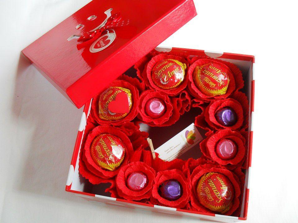 Dia dos Namorados | RAMOS DOCES