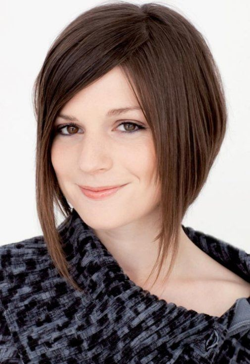 Bob Classic Short Hairstyle 2014 Trends For Girls (1)   Cute hair ...