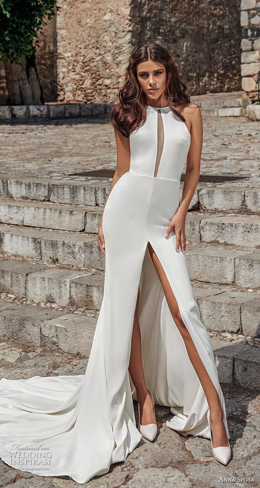 Understanding Different Types of Wedding Dresses Wedding
