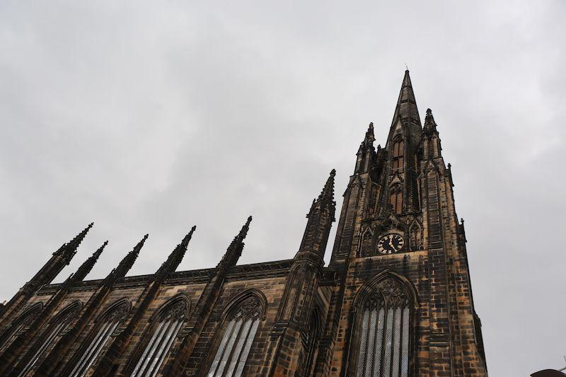 5 Caracter�sticas distintivas de una iglesia fruct�fera