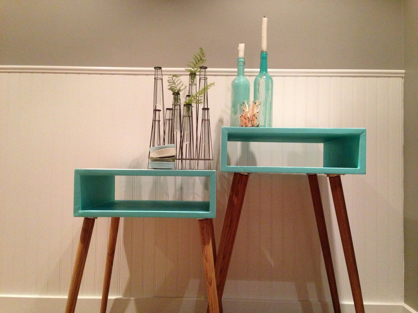diy modern side table ideas | sİde table | pinterest | modern