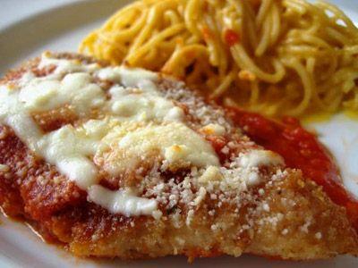 Easy italian food recipes 10 italian cooking basics easy easy italian food recipes genius kitchen forumfinder Gallery