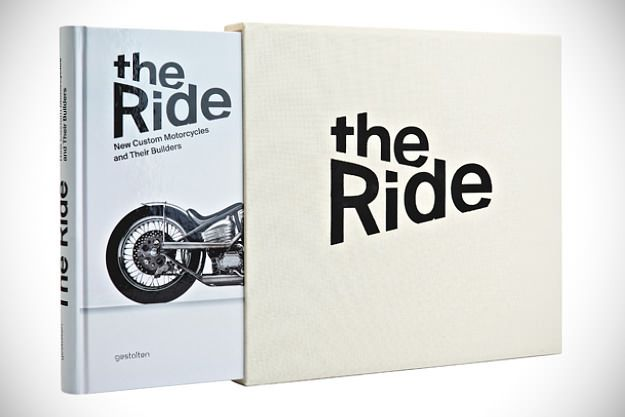 New & Noted: 5 Motorcycle Books | Gear X Head