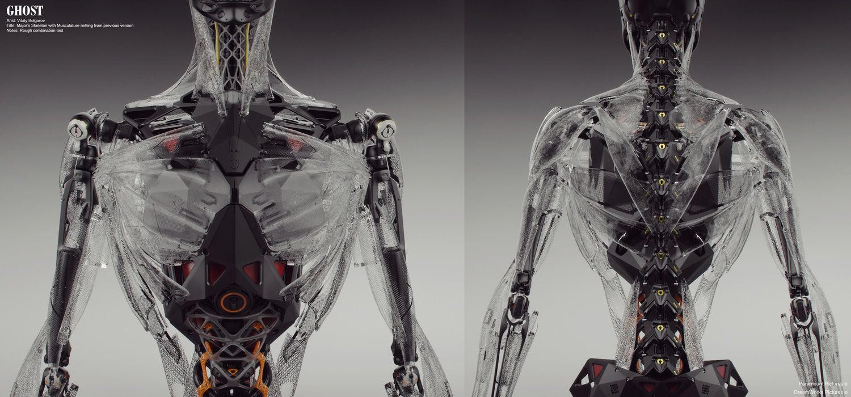 Pin de Waghner Lima en Mecha | Pinterest | Robótica, Tecnologia y ...
