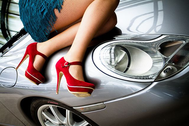 Gone in sixty seconds | Flickr - Photo Sharing!