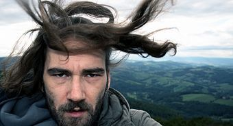 Bad Hair Day (Mountain View Version)