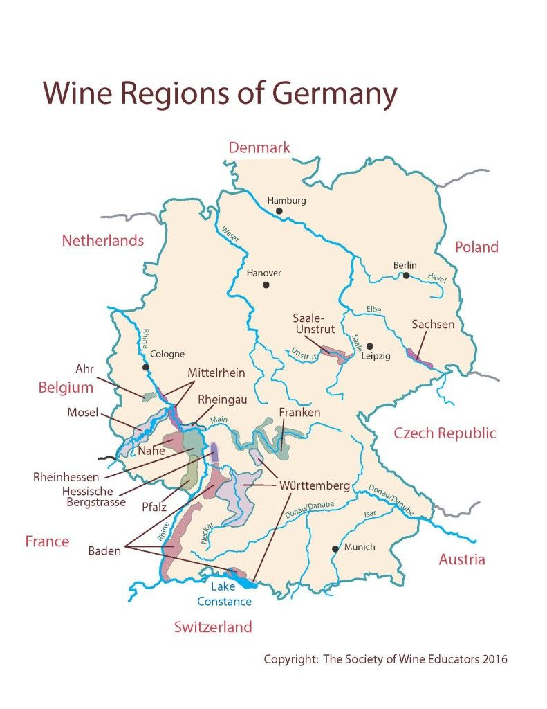 Click here to download a pdf of the swe wine map 2017 germany click here to download a pdf of the swe wine map 2017 germany note the maps and diagrams on this site are the intellectual property of the society of gumiabroncs Choice Image