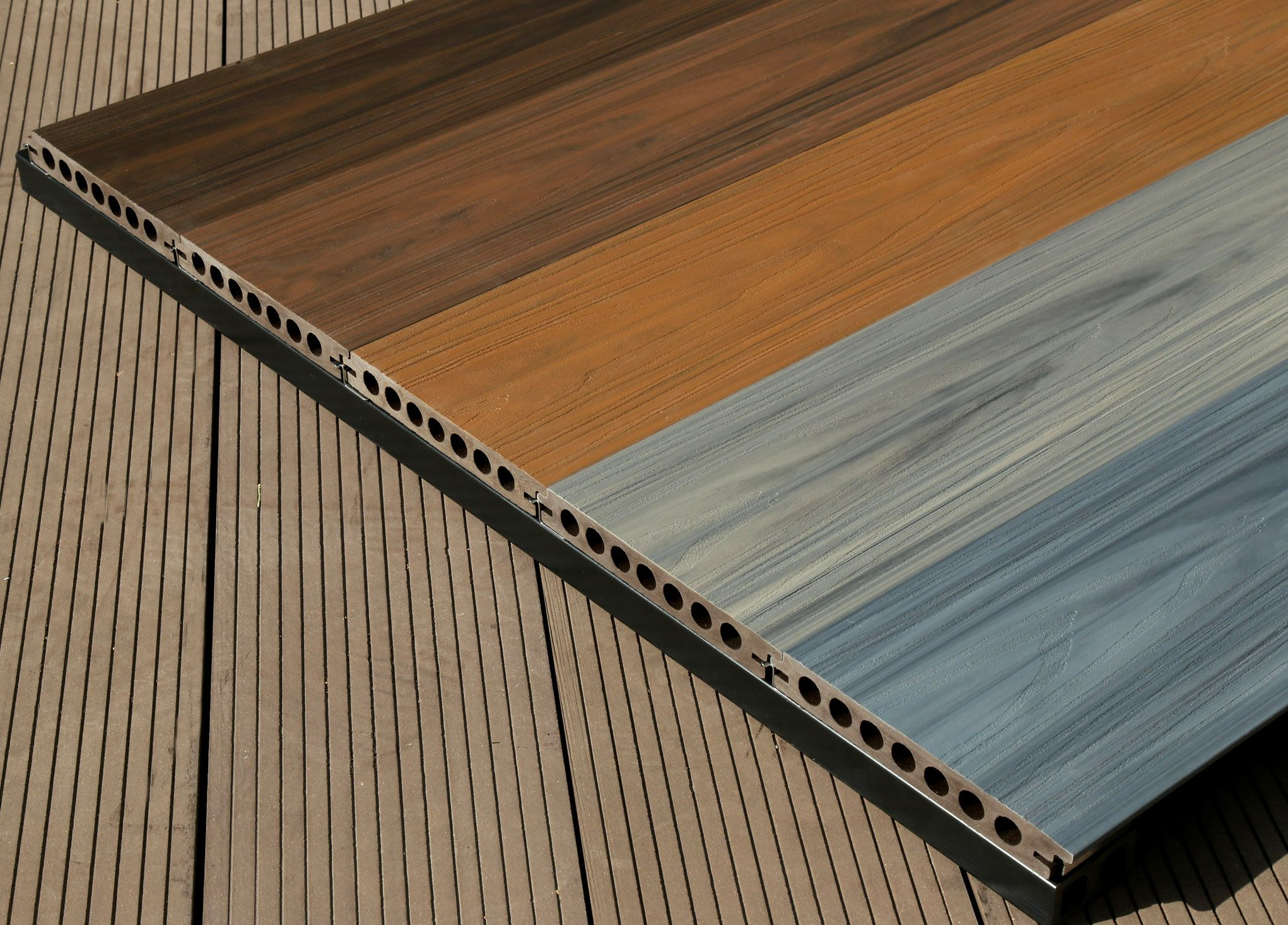 Pin On Eco Friendly Outdoor Composite Deck