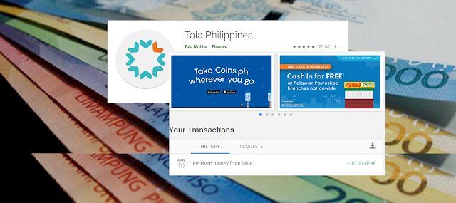 How To Borrow Money From Bank Philippines