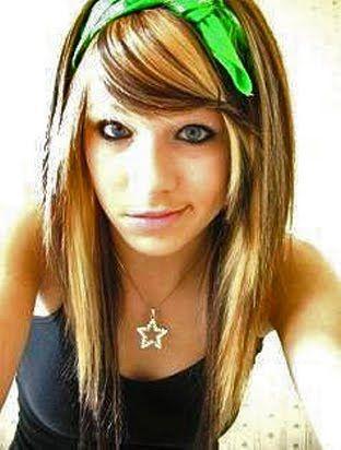 Think, that popular teen scene hairstyles