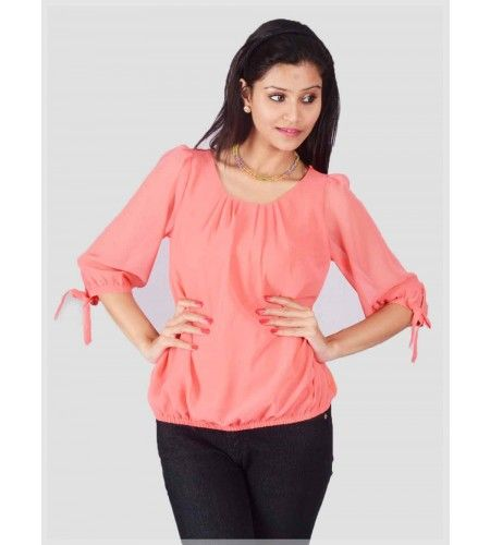Handpicked Tops for Girls Who Are High on Style. Go up on trend this season with a variety of the most fashionable tops for girls from abpclan.gq From funky to sophisticated, we have them all in our catalogue. • Upgrade to a stylish work wear, buy formal tops for women on Limeroad. We have some stylish bodycons and peplums waiting for you.