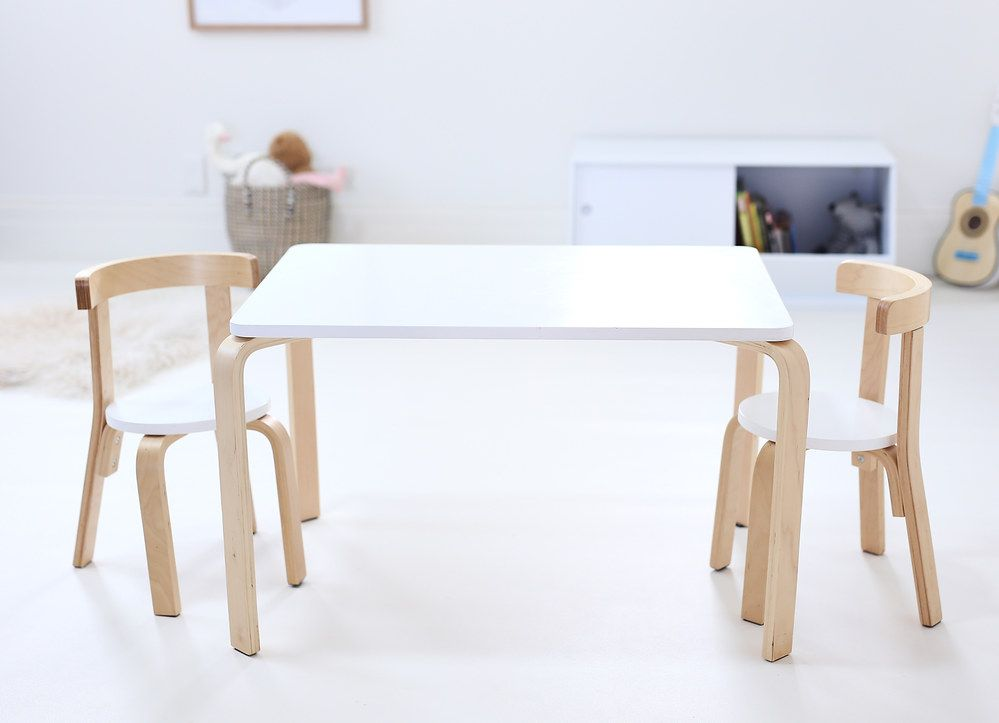 Scandi Childrens Table And Chairs Cheaper Than Retail Price Buy Clothing Accessories And Lifestyle Products For Women Men