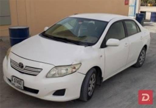 3500 00 Toyota Camry Vendemos A Precio Asequible El