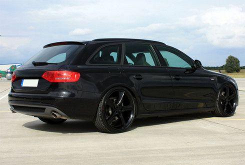 A4 Avant Black Edition Audi A4 Avant A4 Avant Audi A4