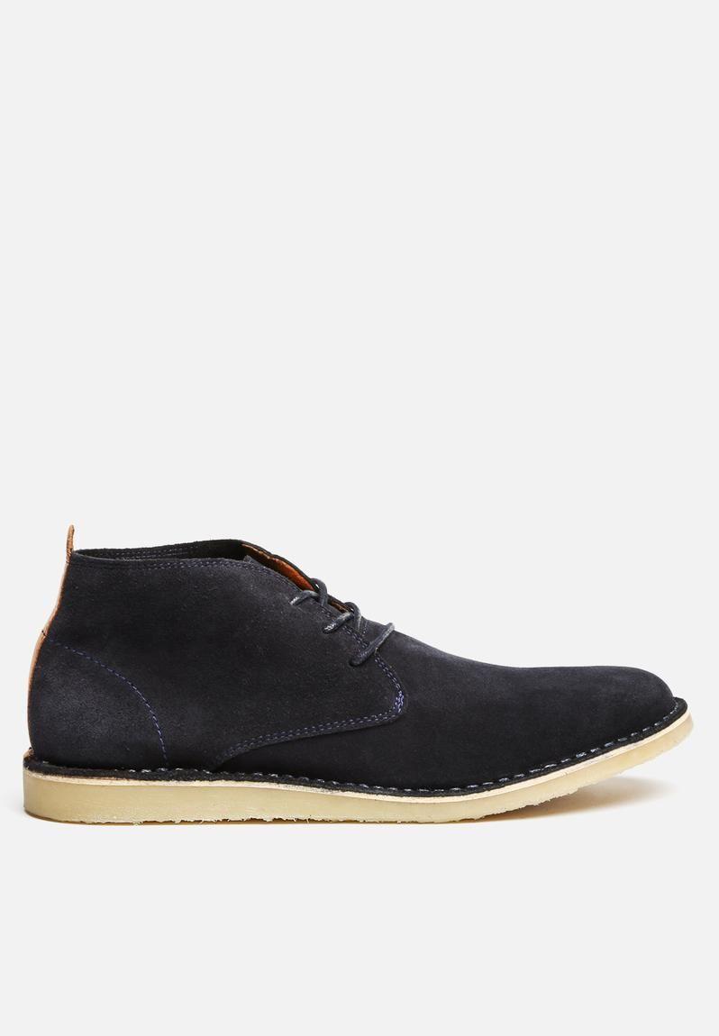 Daran Suede Desert Boot