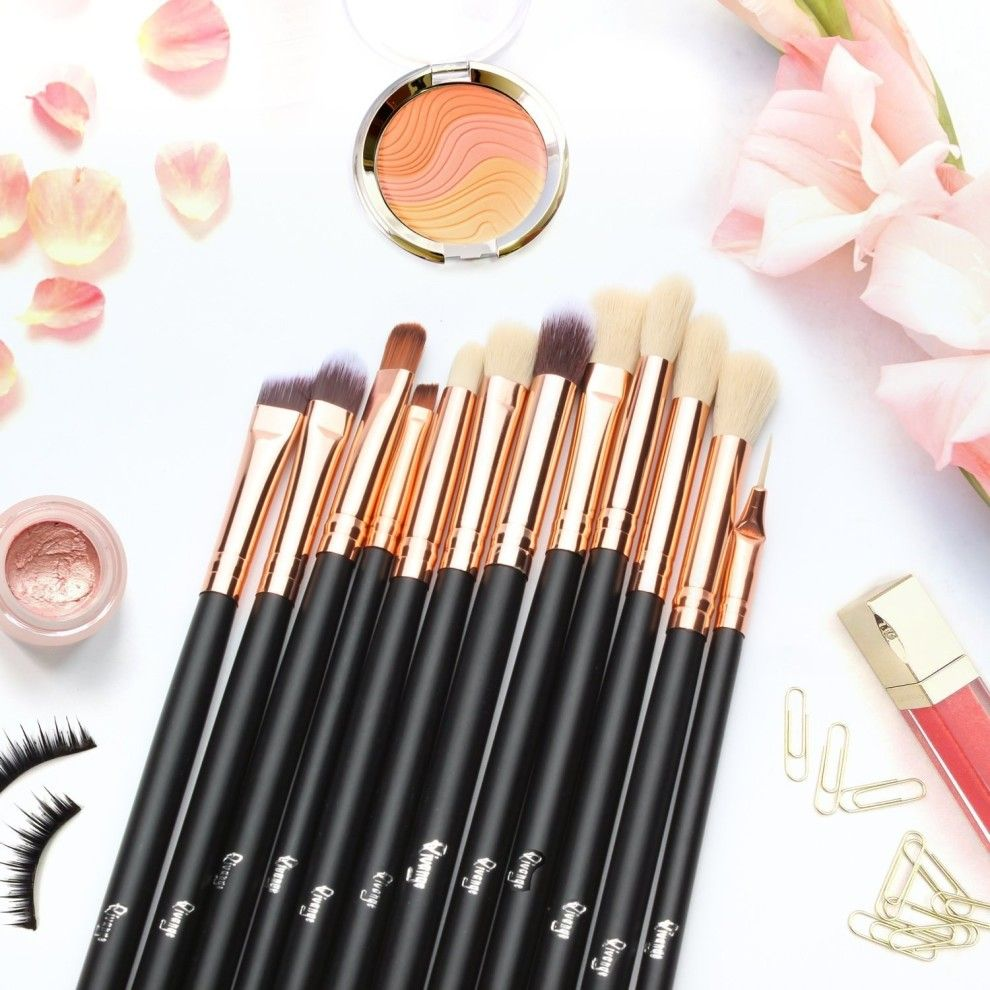 15 Of The Best Makeup Brushes And Sets You Can Get Online