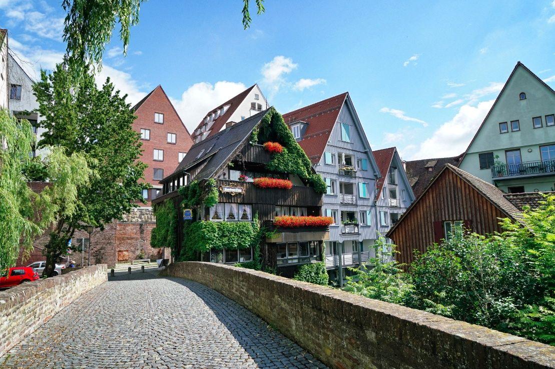 Ulm Reisetipps eine Stadt der Superlative Ulm, Reisen
