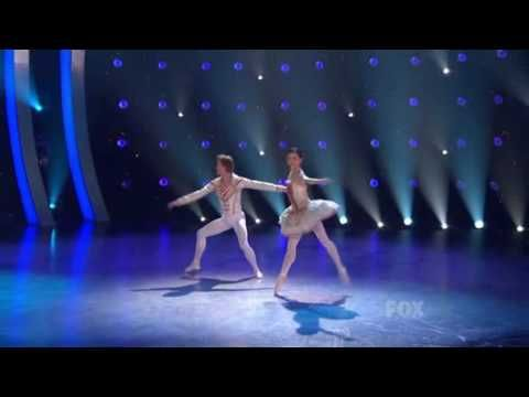 Yuriko Kajiya and Jared Matthews Don Q - YouTube
