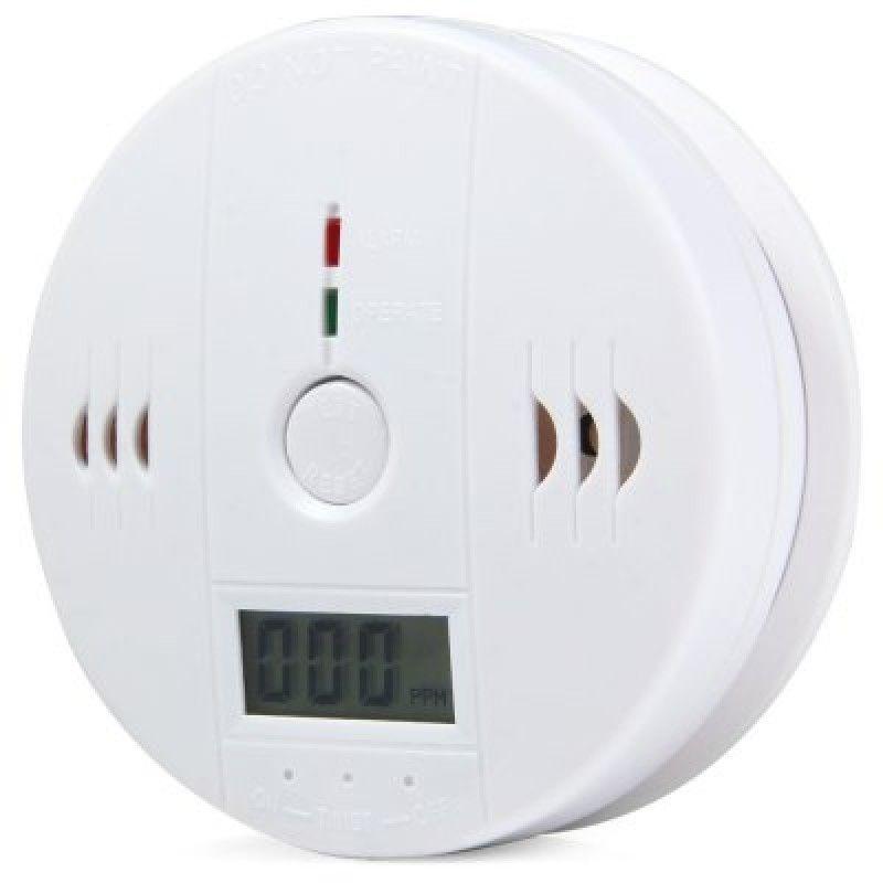 جهاز إنذار الحريق هو جهاز يصدر إنذار صوتي ضوضاء عند حدوث حريق وذلك من أجل إخلاء المنطقة التي تشب فيها الحريق إستعدادا لإطفاء الح Gas Detector Led Lights Led