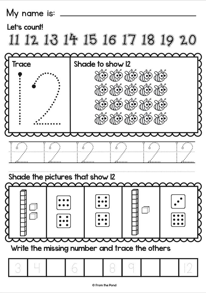 Comfortable For More Similar Worksheets Fun Printable Math ...