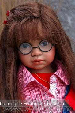Кукла Рейчел от Angela Sutter - новый образ ...