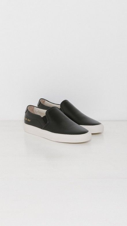 2a32e2fdea03 Slip On by Woman By Common Projects