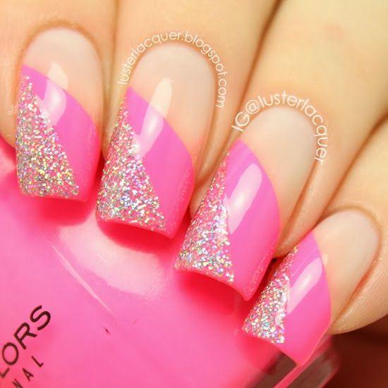 Nail art 2014 trends | Easy nail art tutorial | Video of nail art at home | Nail art 2014 tumblr | |  how to do nail art.....