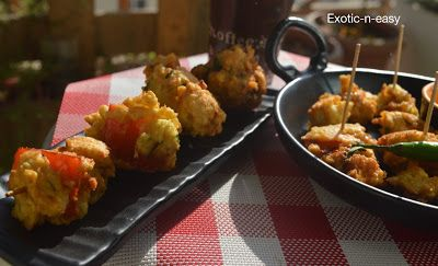 Exotic n easy cooking dal vegetable pakora easy recipes exotic n easy cooking dal vegetable pakora forumfinder Gallery