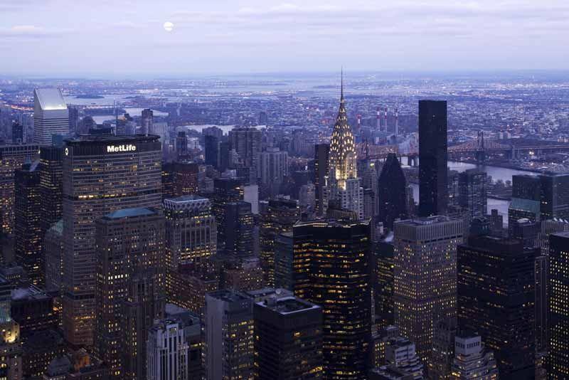Midtown Manhattan – New York City | World Classed News