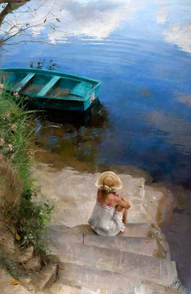 Pin von Svetlana Gorbova auf Картины | Pinterest