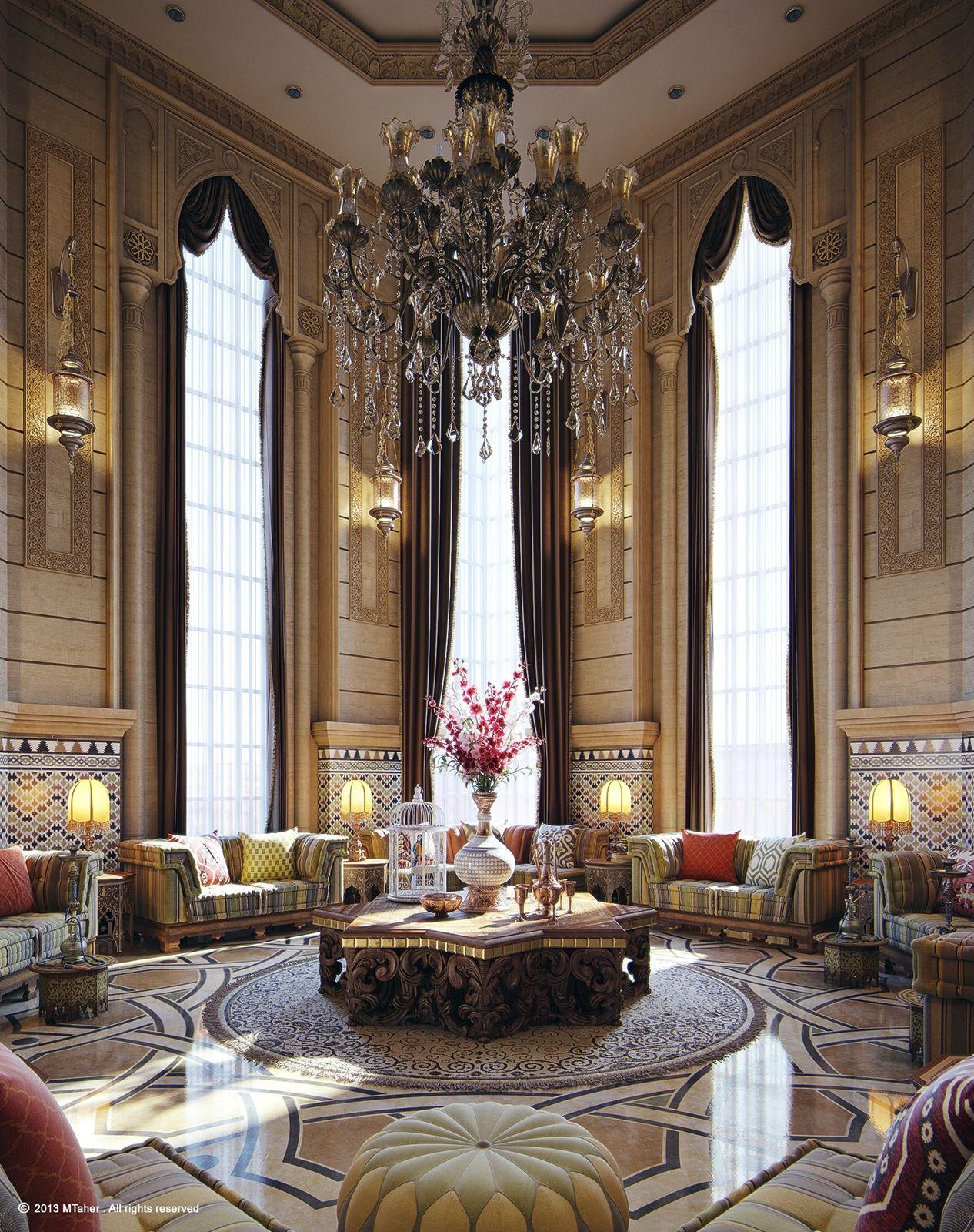 Regal Interiors Luxury Interior House Design Luxury Living