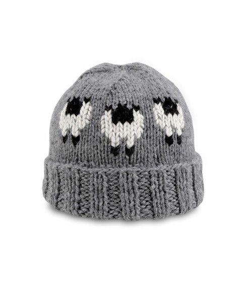01 sheep thrills hat Crochet Sheep 0fa7329c90f