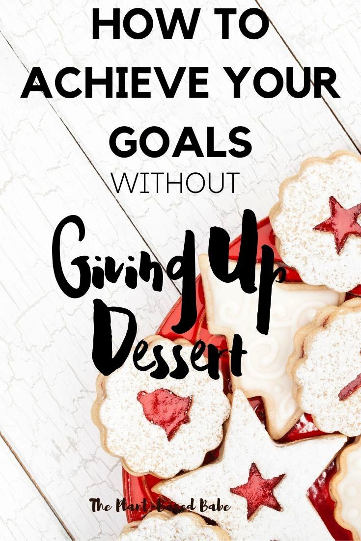 #christmas #desserts #workout #fitness #without #healthy #fasting #dessert #achieve #weight #treats...