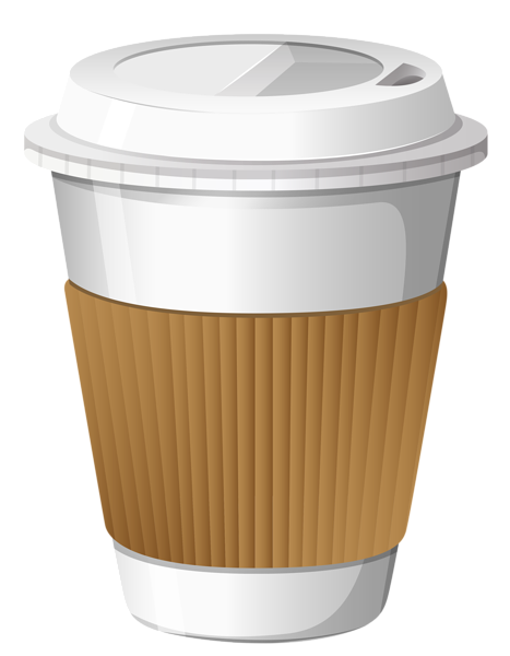 paper coffee cups PNG image with transparent background | TOPpng
