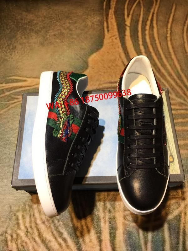Lovers' money Gucci GUCCI Loong 2017