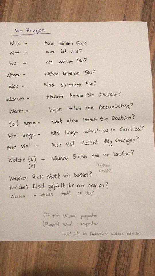 Pin Von Heidi Rajamae Volmer Auf Deutsch Lernen Deutsch Lernen Deutsch Lernen