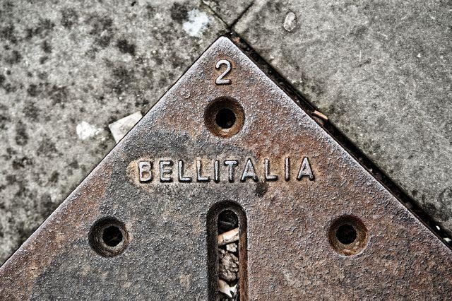 Bell 39 italia arredo urbano for Bellitalia arredo urbano