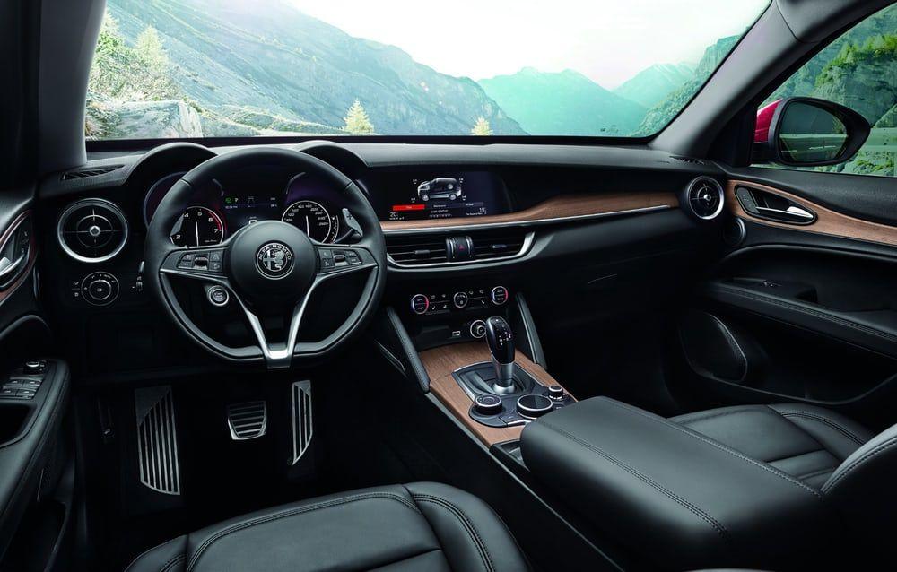 Alfa Romeo Renaissance Rolls On With Stelvio Alfa Romeo Stelvio Alfa Romeo Alfa Romeo Giulia