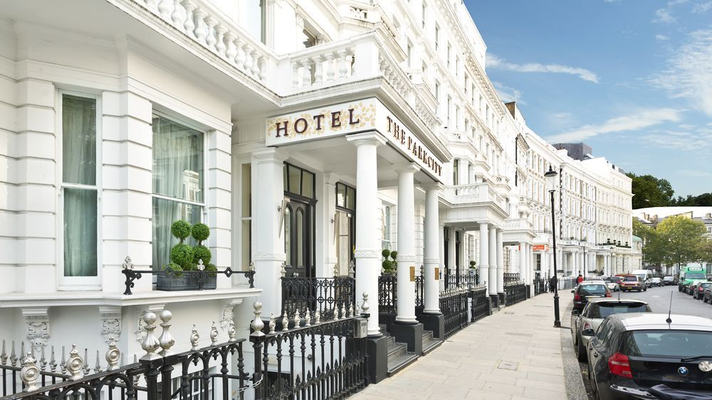 Featured Image Park City London Hotels London Travel