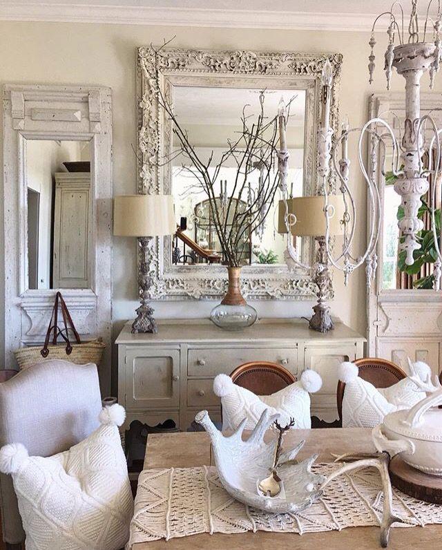 Decor With Mirror Elegant Living Room Decor Elegant Living Room French Country Interiors