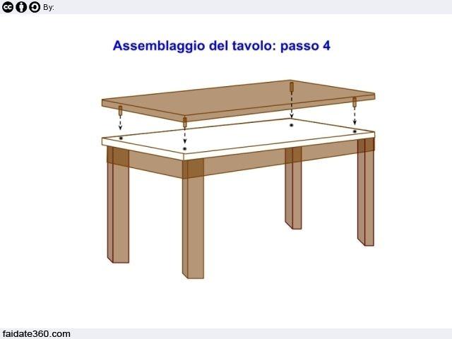 Tavoli da giardino in legno fai da te cerca con google giardino table furniture e home decor - Tavoli da giardino in legno ...