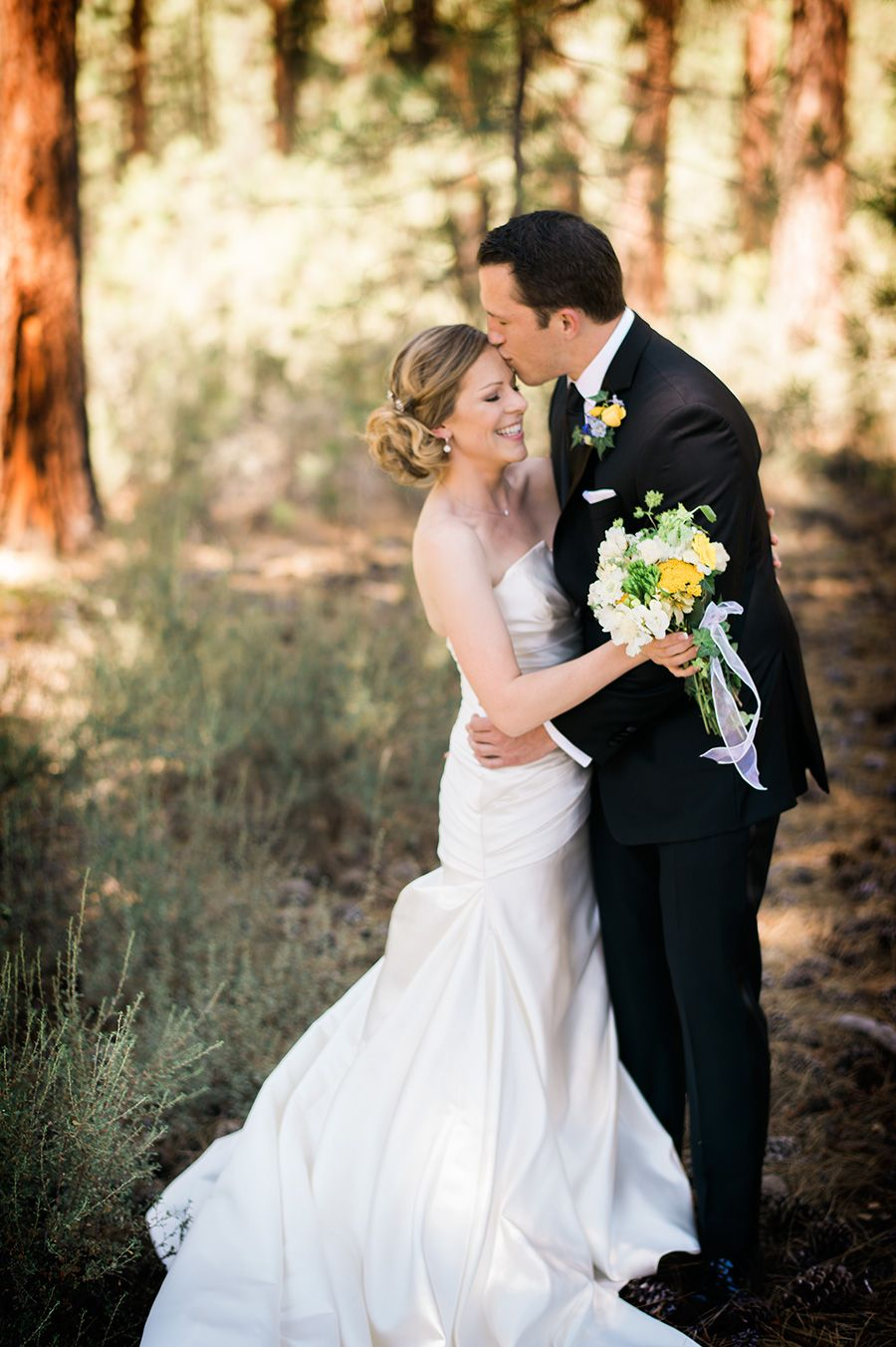 Weddings at Black Butte Ranch - 6620