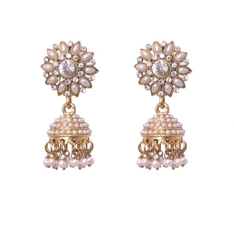 Aashiqui-2 Jhumka | latest Artificial jhumka Earrings for Girls ...
