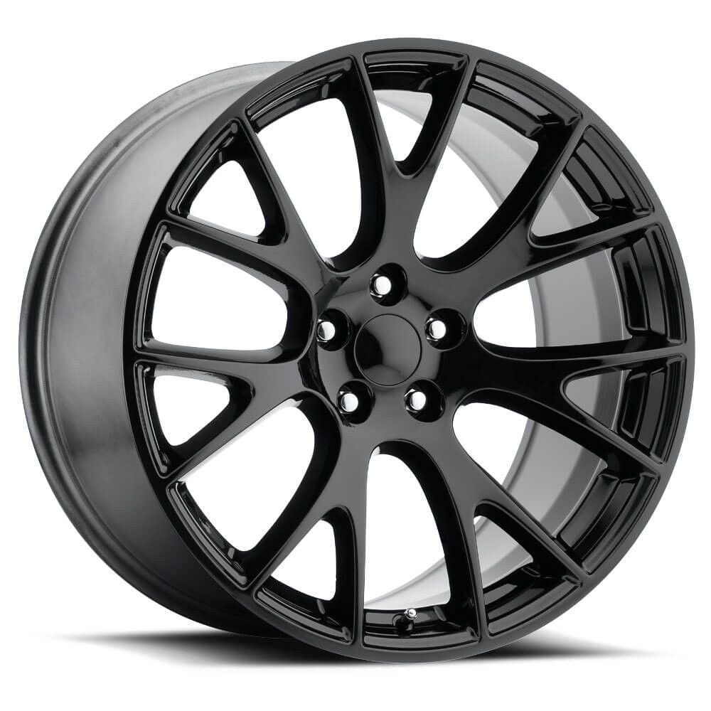 "20"" Dodge Hellcat Style 70 Replica wheels, Dodge ram"
