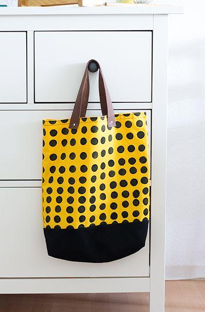 diy shopper tasche n hen und bedrucken taschen t schchen etc pinterest taschen n hen. Black Bedroom Furniture Sets. Home Design Ideas