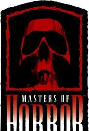 masters of horror series online