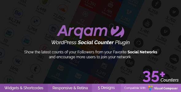 Free Download Arqam v2 0 4 – Retina Responsive WordPress